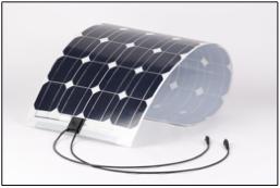 High Flex Solar