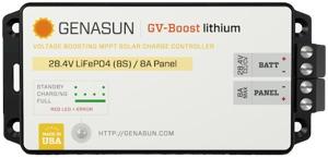 genasun-charge-controller